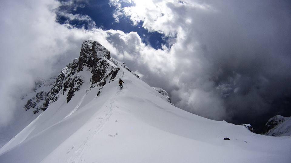 Tzoumerka ski and climb festival 2018